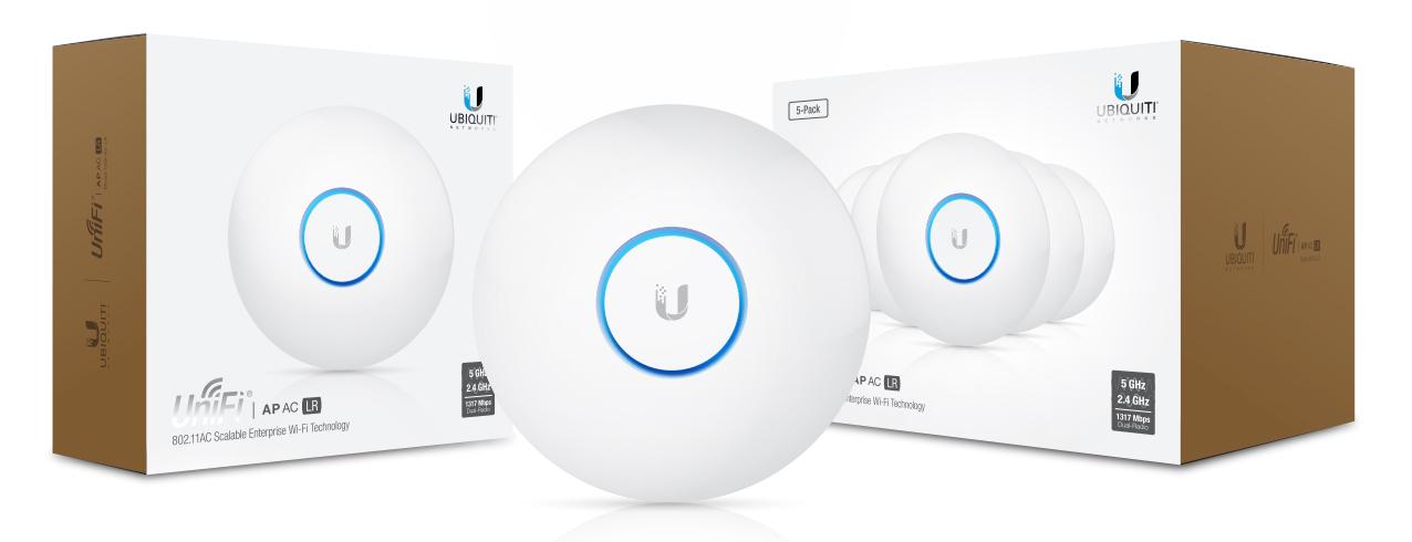 Szybka i niezawodna sieć komputerowa LAN oraz WiFi